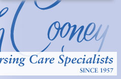 Elizabeth Cooney - The Nursing Care Specialists since 1957